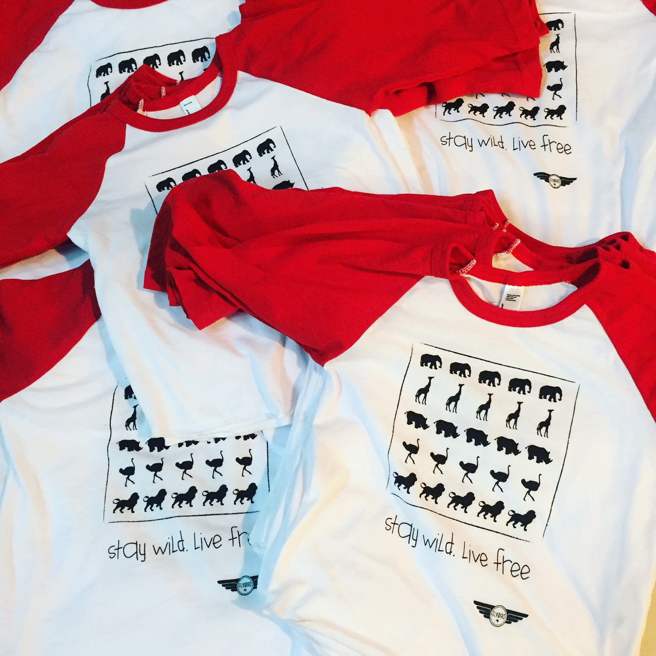 Show And Tell Tees Quick Bulk Order Tees